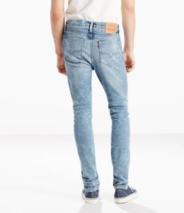 Skinny Jeans für Herren - Hinten