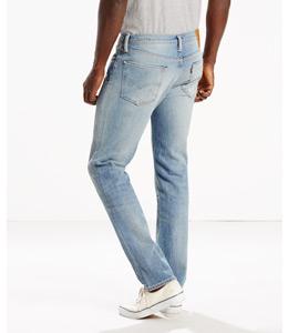 Slim Fit - Jeans für Herren - Hinten