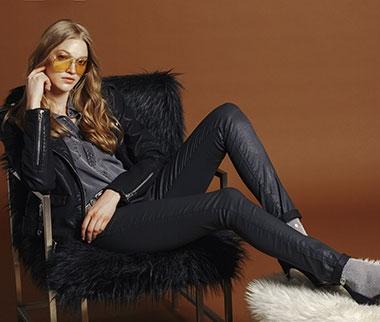 Trendy Alltagsjeans für Frauen von LTB Jeans