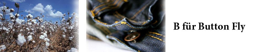 b wie baumwolle jeans