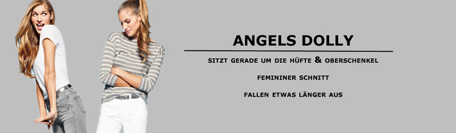 Angels Jeans Dolly online kaufen