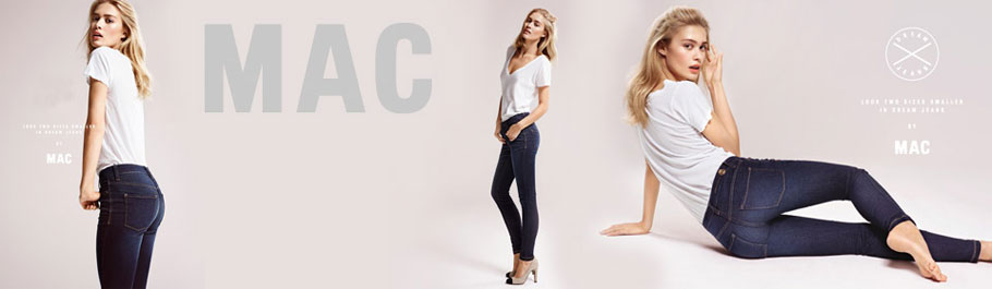Mac Dream Jeans - Jeans-Meile